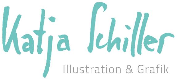 Katja Schiller Illustration und Grafik